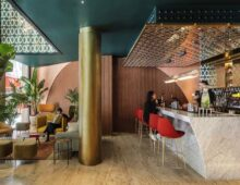 Kimpton Vividora Hotel (Barcelona) | artec3 Studio