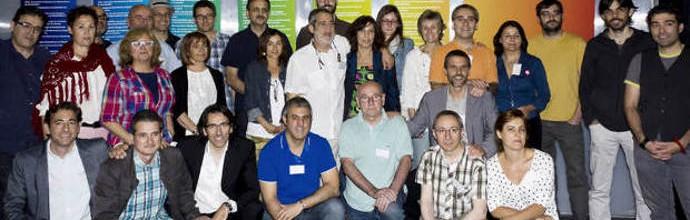 Encuentro Nacional de Asociaciones de Diseño, denuncia y alternativas