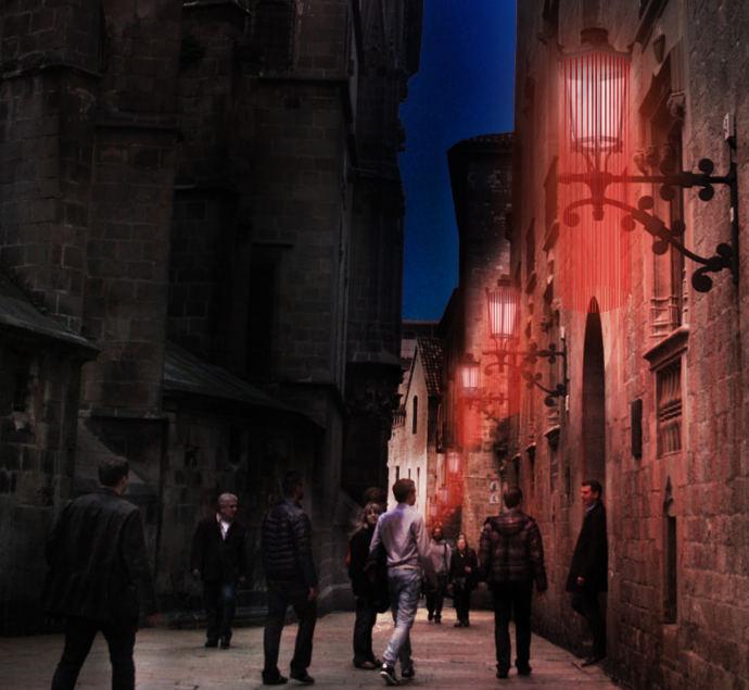Apdi asociaci n profesional de dise adores de iluminaci n for Estudiar interiorismo barcelona
