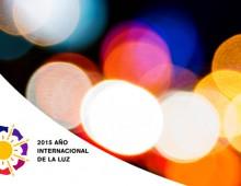 Informe de actividades del Año Internacional de la Luz