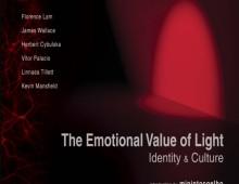 "Adquiere el libro ""The Emotional Value of Light"""