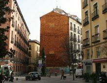 Concurso para una intervención lumínica en Madrid