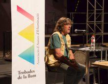 XVI Encuentro de la LUZ  con Pere Anglada y Ramón Simó