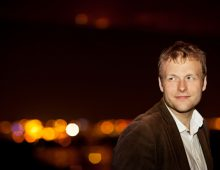 "Open Talent con Tapio Rosenius ""Making a mesh"""