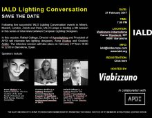 IALD Lighting Conversation