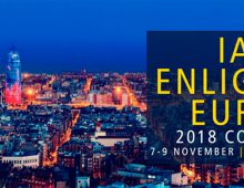 IALD Enlighten Europe 2018 se celebra en Barcelona