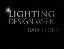 Lighting Design Week, formación en diseño de iluminación