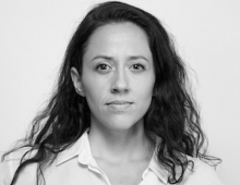 Bárbara Rodríguez Pando