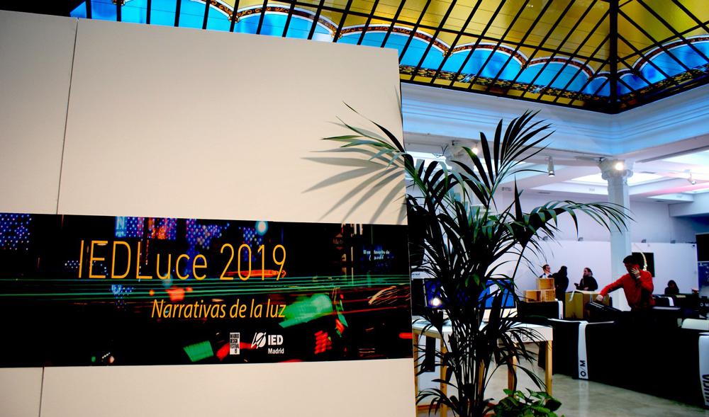 IEDLuce 2019