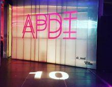 Celebrando 10 años de APDI