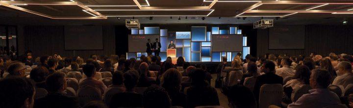 LEDforum celebra su décimo aniversario