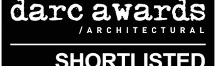 Los (d)arc awards celebran lo mejor del diseño de iluminación