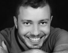 Daniel Rodríguez Padilla