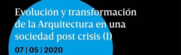 Webinar de LAMP sobre la arquitectura post-crisis (I)