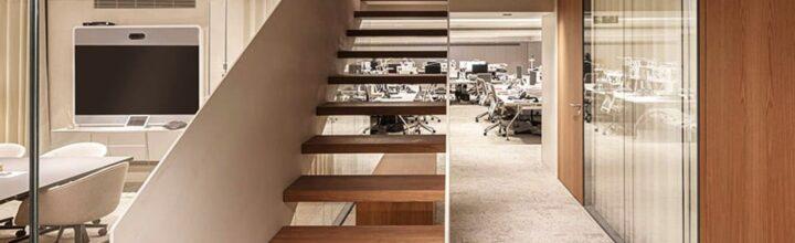 Sede Colonial en Castellana (Madrid) | artec3 Studio