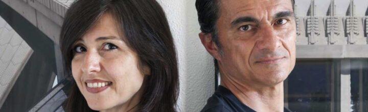 Entrevista a Michela Mezzavilla y Roberto Eleuteri | reMM