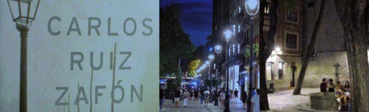 «La sombra del viento», una historia desbordante de luz | Joaquim Adell