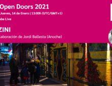 APDI Open Doors 2021 | IGUZZINI