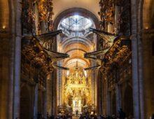 Catedral de Santiago de Compostela | Arkilum