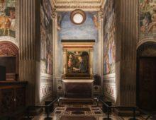 El Quattrocento florentino bajo la nueva iluminación de LINEA LIGHT