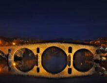 Puente Románico (Puente la Reina, Navarra)