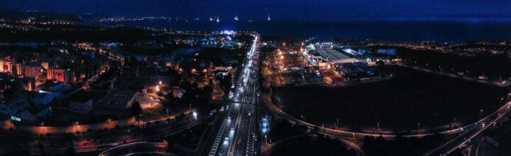 Protección del cielo nocturno y sostenibilidad en Gran Canaria