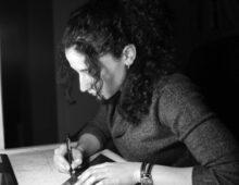 Lucía Moreno Abenojar
