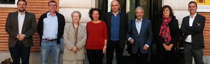 APDI en el Comité Español del Día Internacional de la Luz