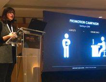 Michela Mezzavilla obtiene la certificación CLD