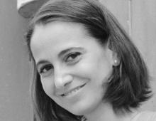 Ana Victoria Pérez Martínez