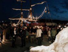 The Light Squad Studio ilumina los Premios Lamp'19
