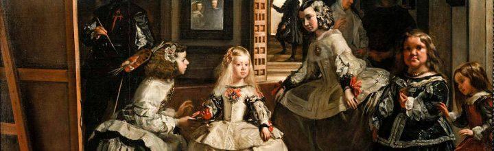 Una visión sobre la narrativa de la luz en Las Meninas