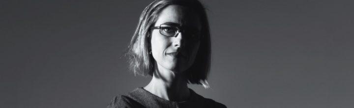 Sala de Visitas: María Güell, La Invisible Lighting Design