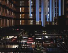 Radisson Blu Scandinavia Hotel Gotemburgo