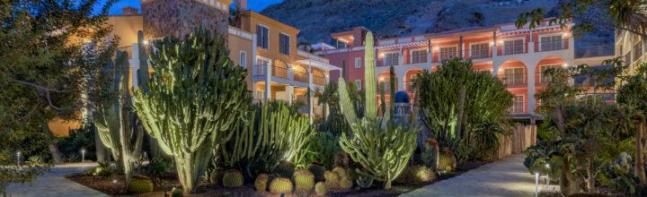 Hotel Cordial Mogán Playa (Gran Canaria)