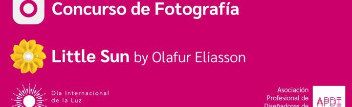 Concurso de Fotografía | Día Internacional de la Luz 2021